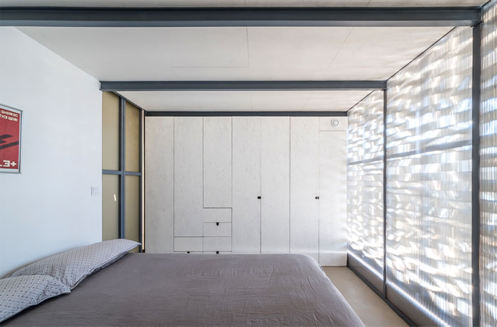 paris apartment sabo project 2