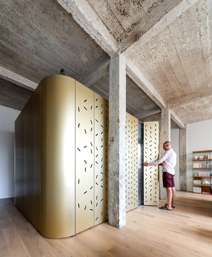 paris apartment sabo project 8