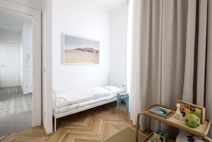 viennese apartment Destilat 6