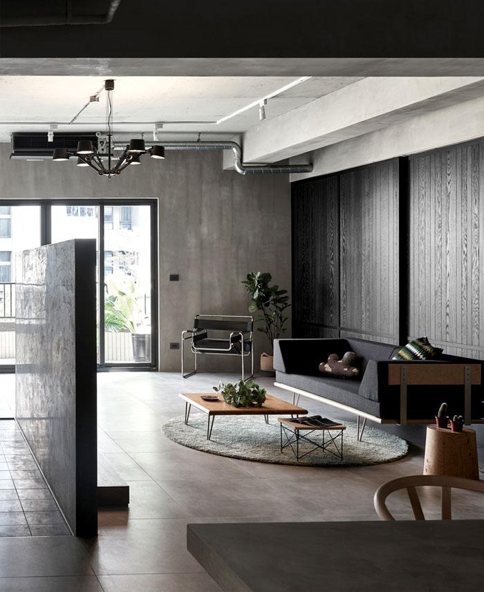 hao design apartment 11