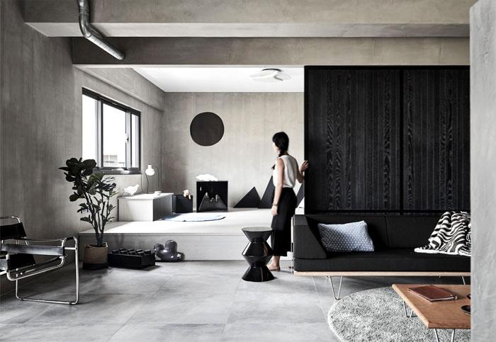 hao design apartment 14