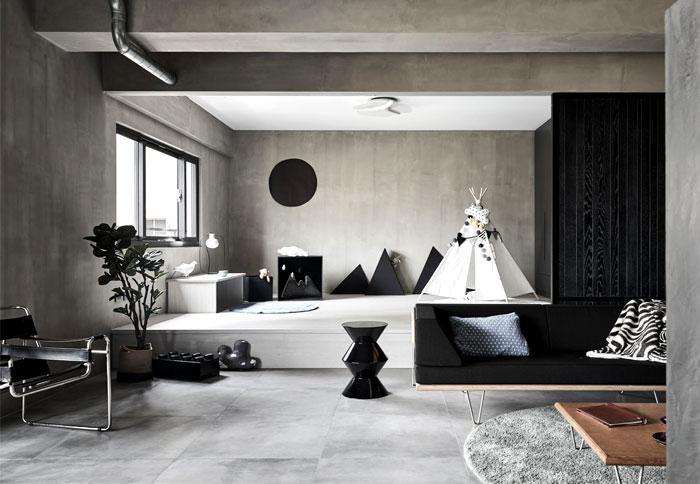 hao design apartment 15