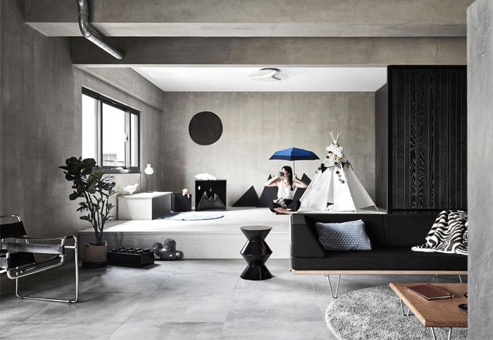 hao design apartment 16
