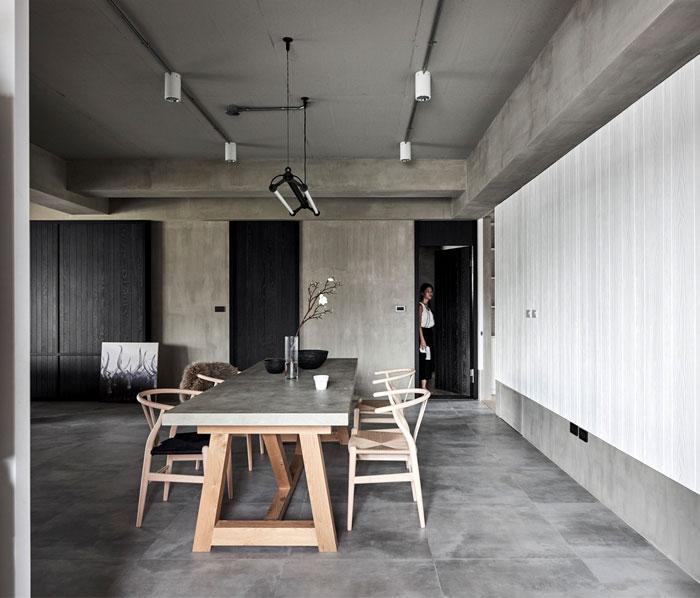 hao design apartment 17