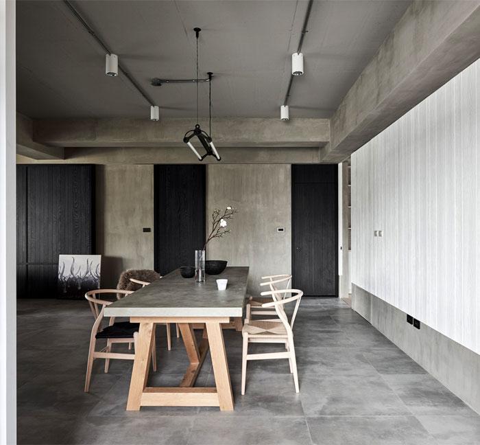 hao design apartment 18