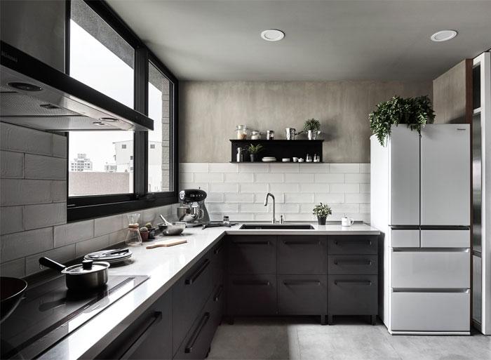 hao design apartment 19