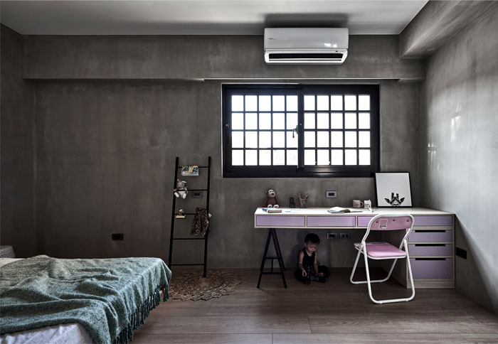 hao design apartment 2