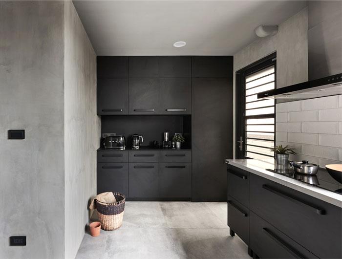 hao design apartment 21