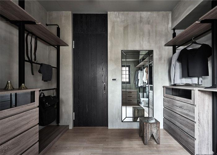 hao design apartment 25