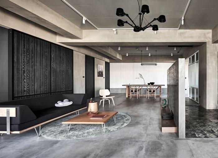 hao design apartment 4