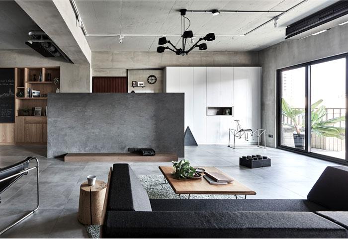hao design apartment 5