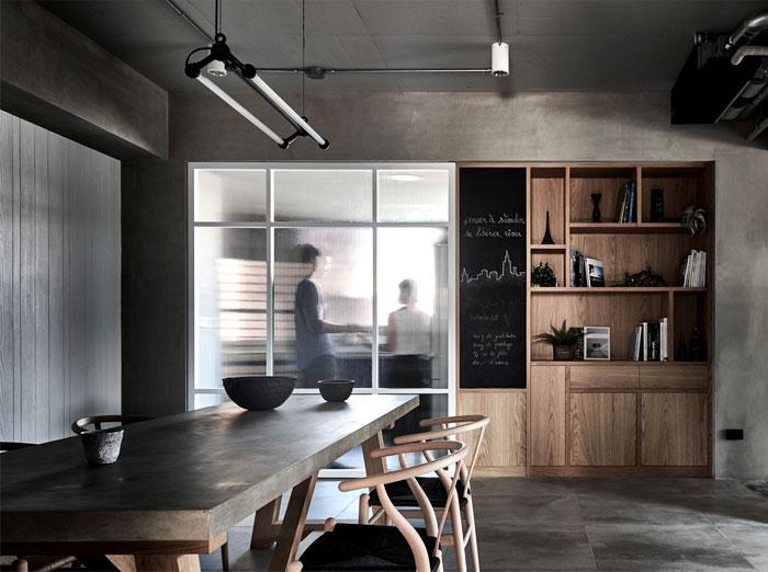 hao design apartment 6