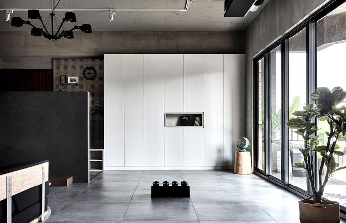 hao design apartment 7