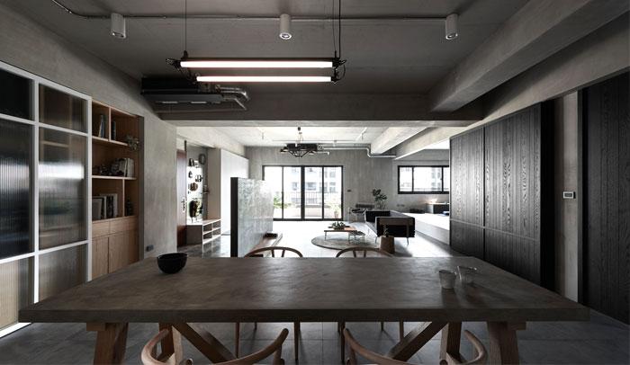 hao design apartment 8