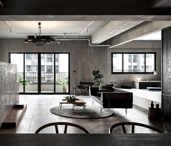 hao design apartment 9