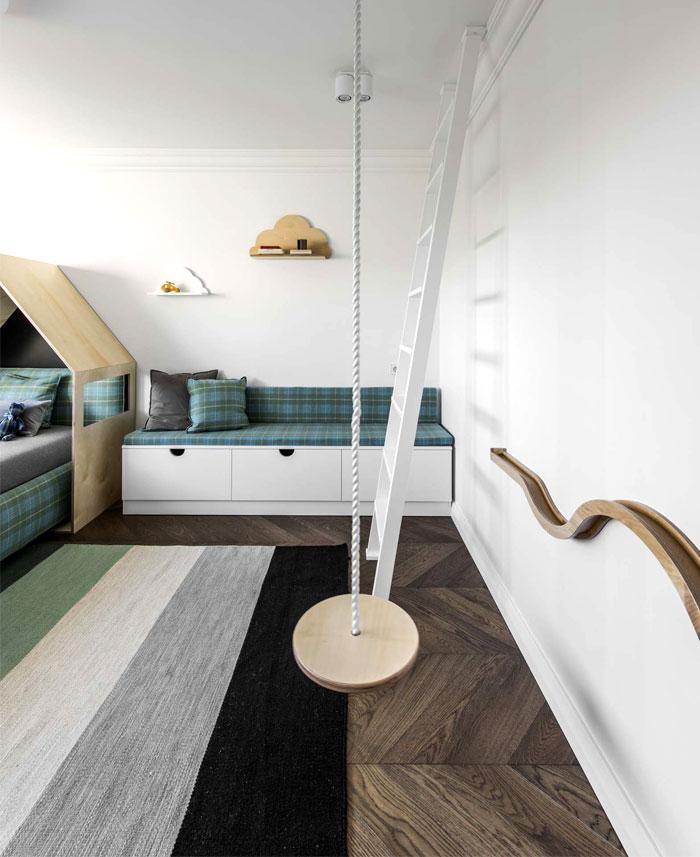 luxembourg apartment interjero architektura 12