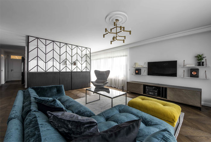 luxembourg apartment interjero architektura 29