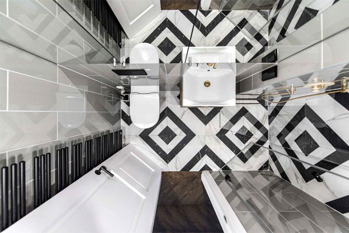luxembourg apartment interjero architektura 30