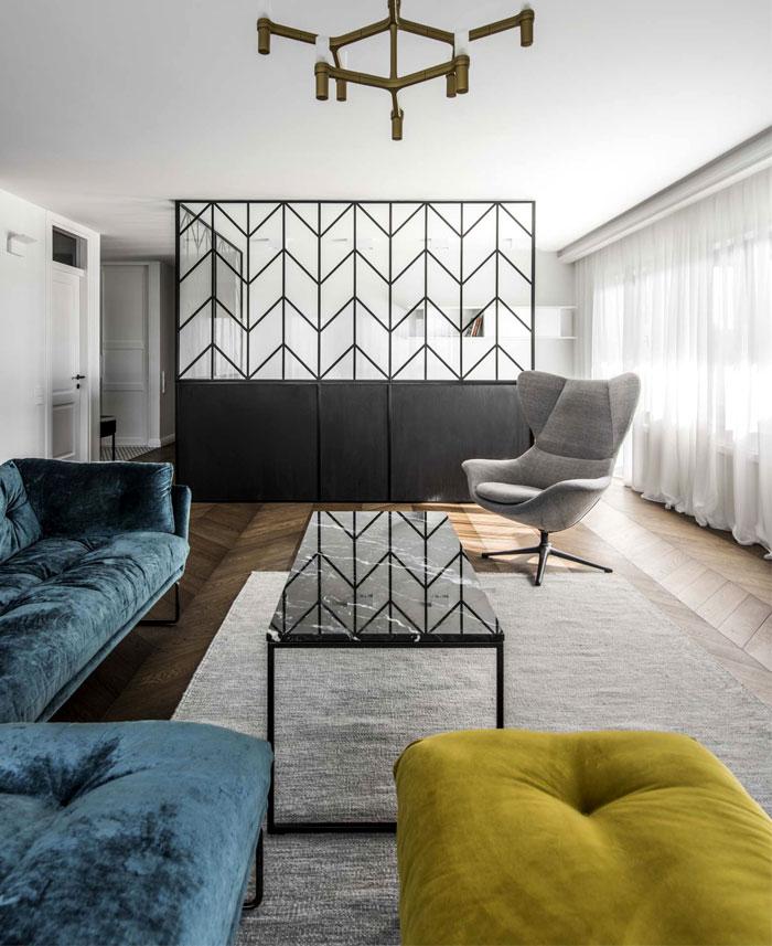 luxembourg apartment interjero architektura 7