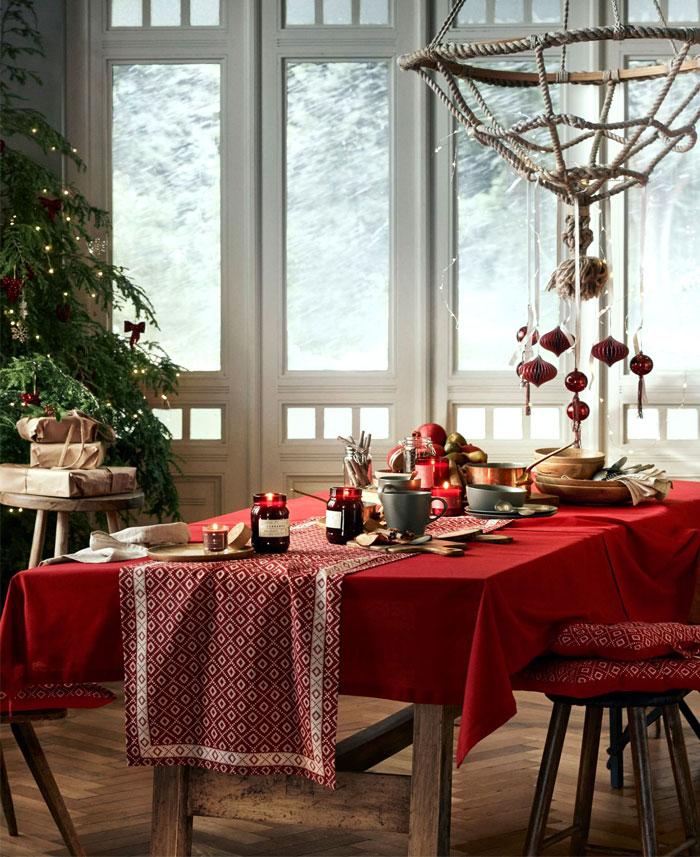 modern christmas decoration 2018 classic chic 30