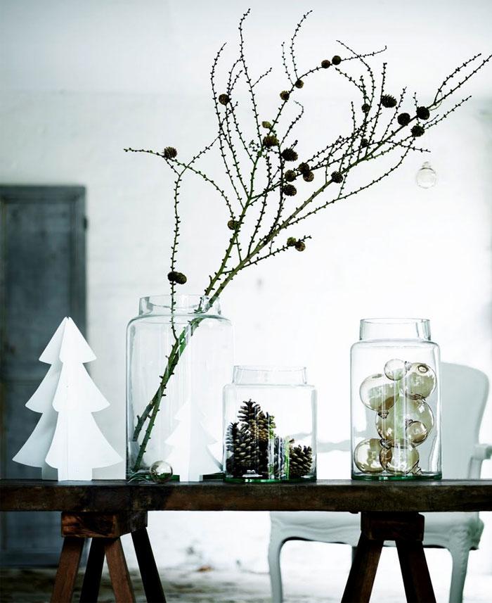 modern christmas decoration 2018 diy christmas tree alternatives 50
