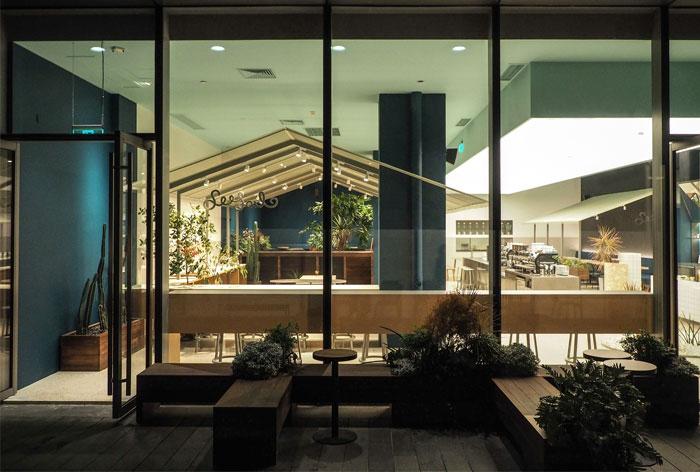 nota architects seesaw coffee bar 2