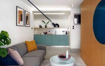 small studio apartment 338x212