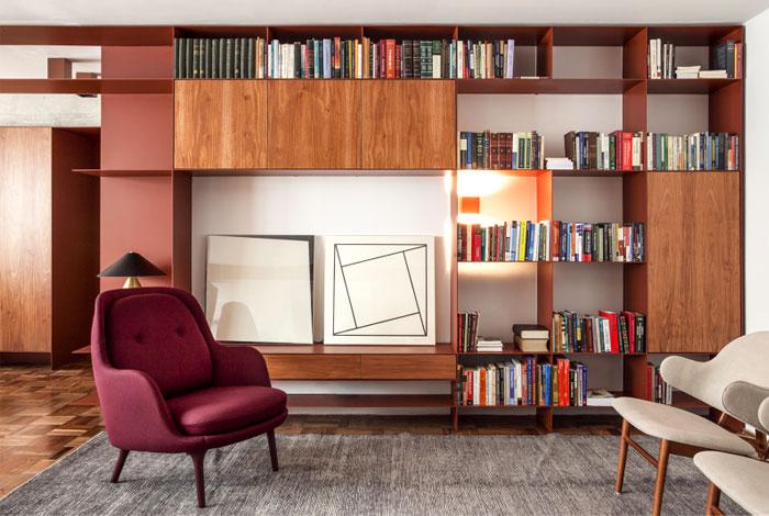 terracota apartment ar arquitetos 11