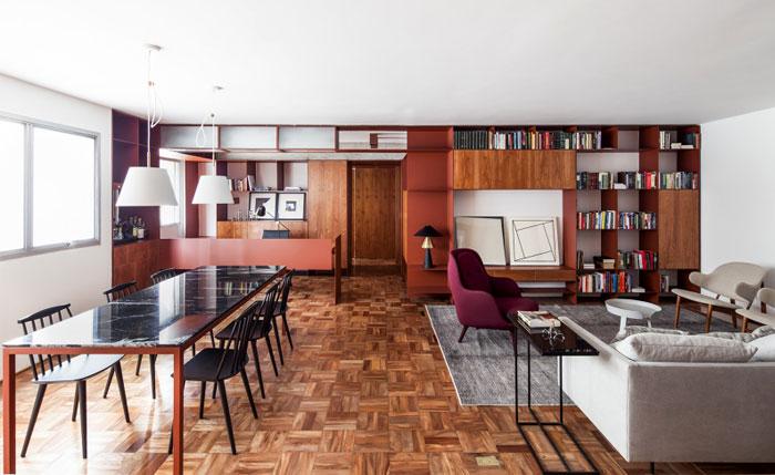 terracota apartment ar arquitetos 13