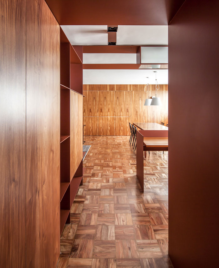 terracota apartment ar arquitetos 15