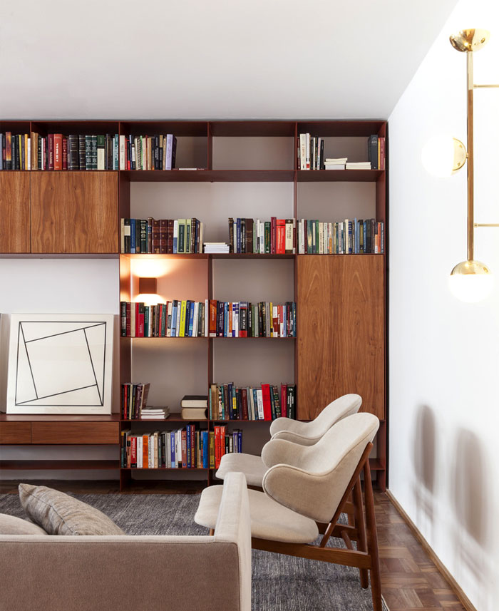terracota apartment ar arquitetos 17