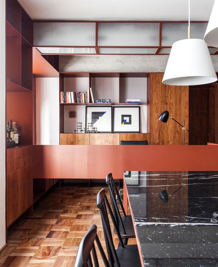 terracota apartment ar arquitetos 21