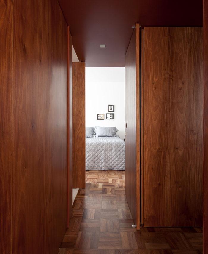 terracota apartment ar arquitetos 22