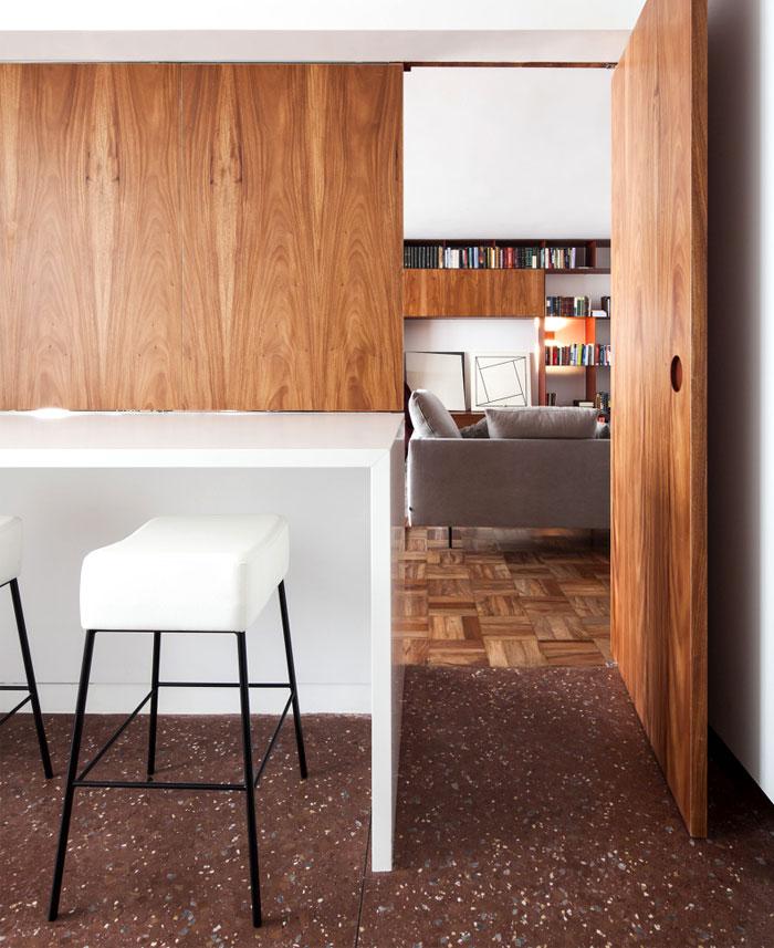 terracota apartment ar arquitetos 24