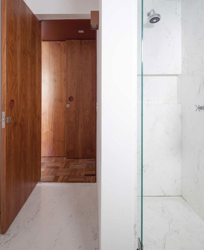 terracota apartment ar arquitetos 26