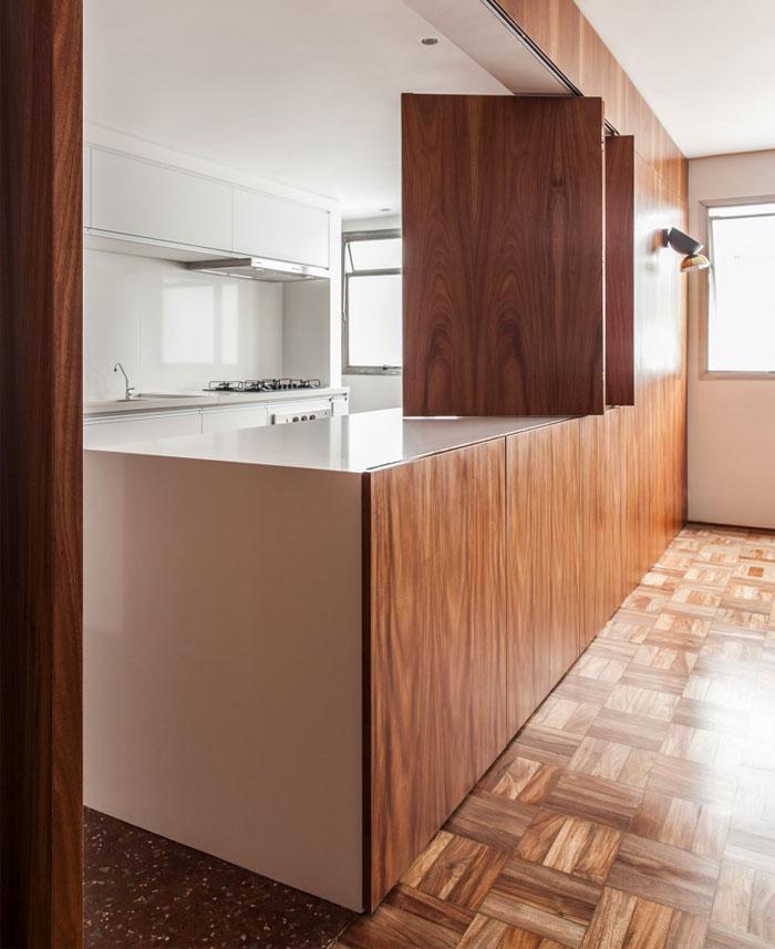 terracota apartment ar arquitetos 3