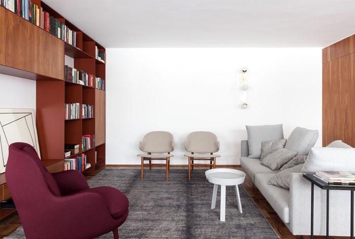 terracota apartment ar arquitetos 9