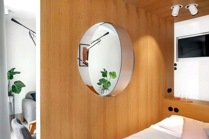 tiny apartment 30 sqm interurban 2