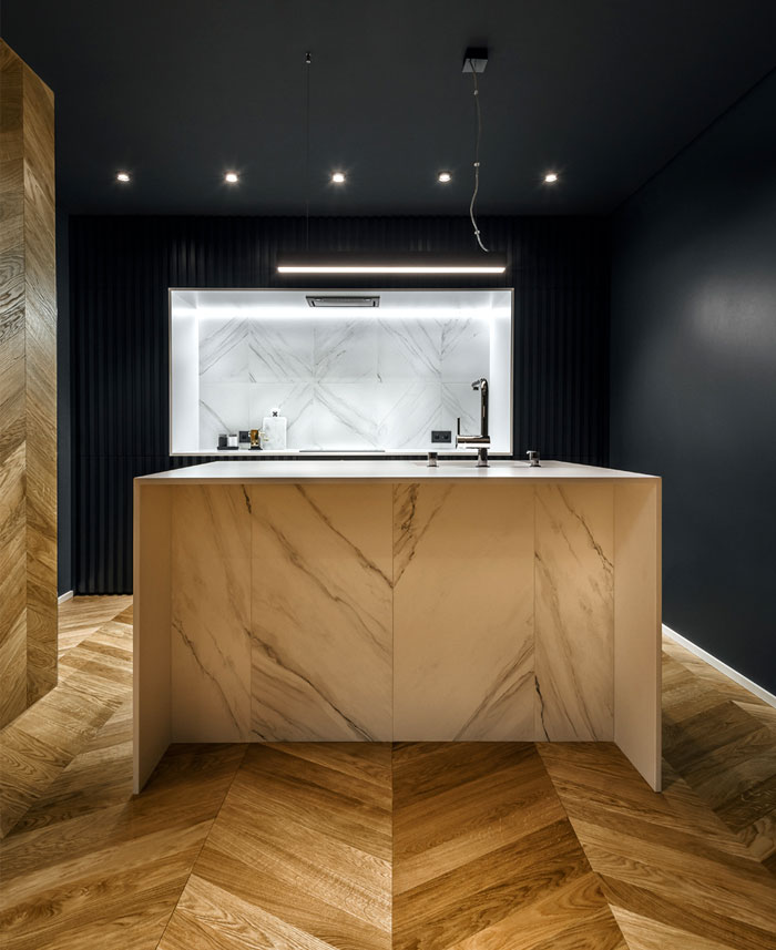 ultra modern apartment all in studio 17