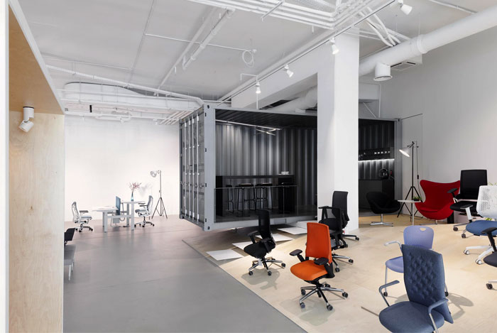 workspace da architects 21