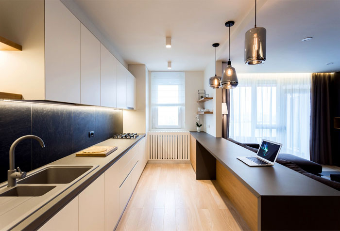 davidsign dark cozy 2 room apartment 5