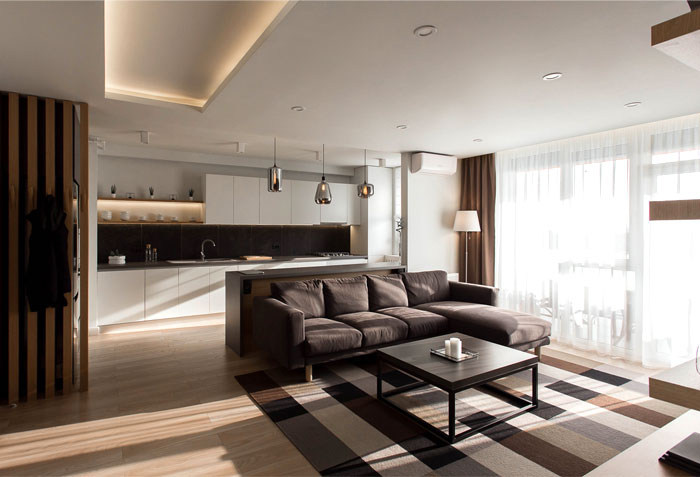 davidsign dark cozy 2 room apartment 7