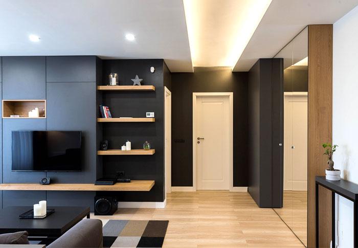 davidsign dark cozy 2 room apartment 8