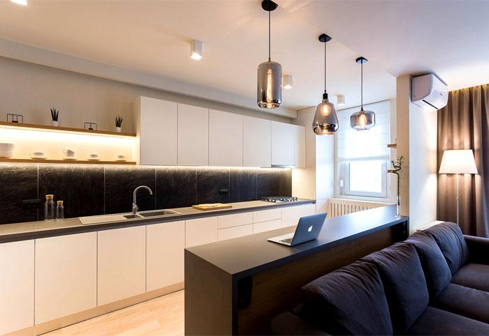 davidsign dark cozy 2 room apartment 9