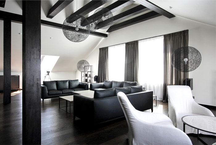 modern luxury penthouse kaliningrad 16