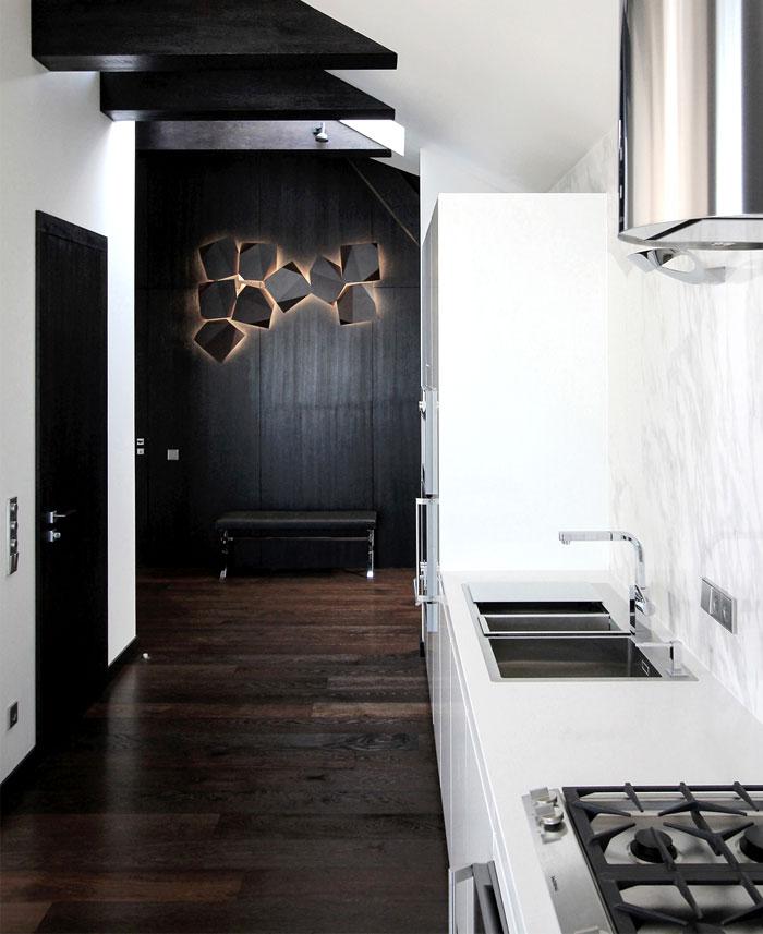 modern luxury penthouse kaliningrad 5