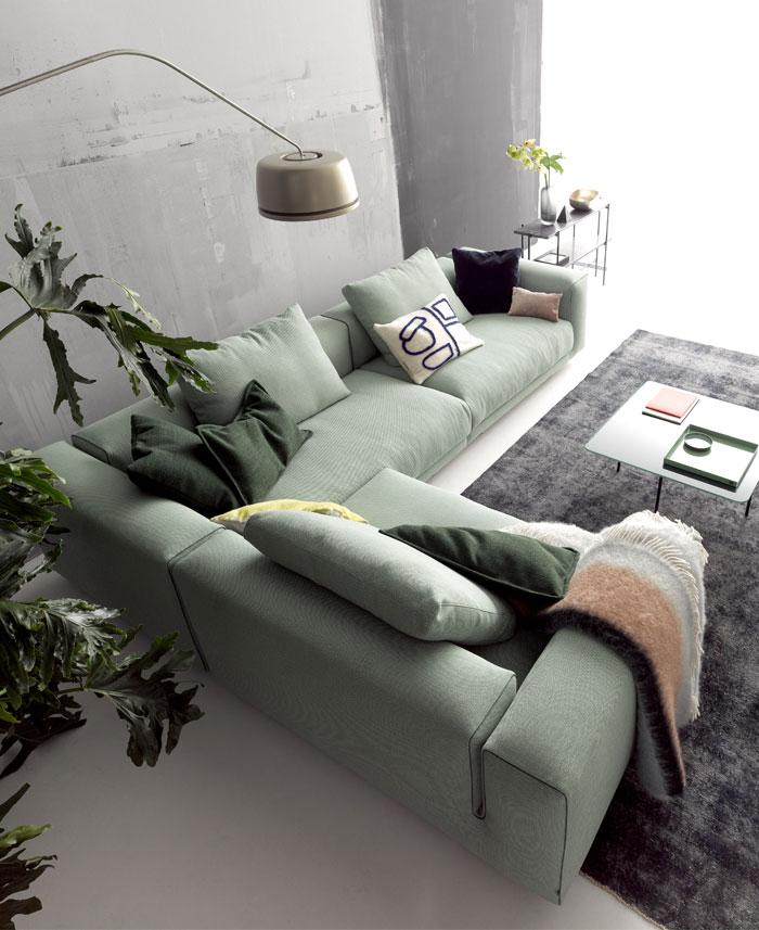 moss sofa green cor 1