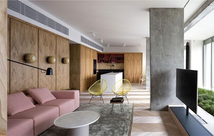 olha wood interiors 13