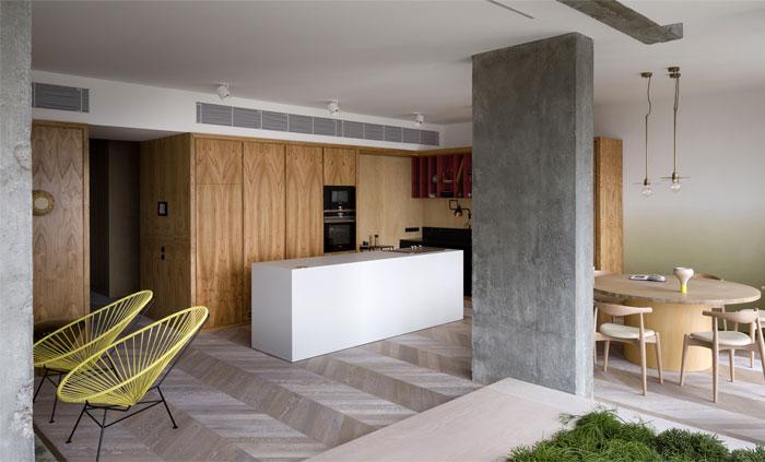 olha wood interiors 17