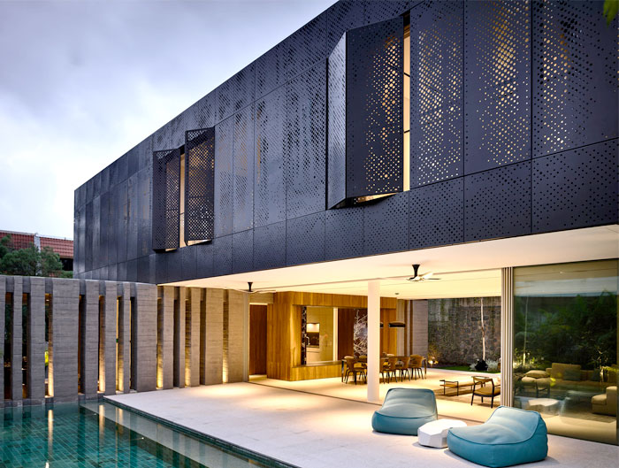 ong ong project faber house 15